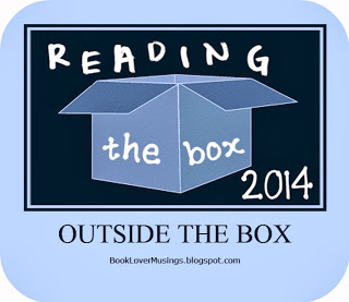 Reading outside the box 2014