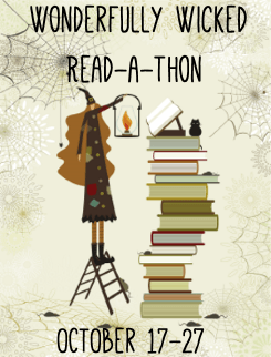 wonderfully wicked readathon